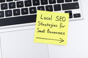 15 Steps For Local SEO Success