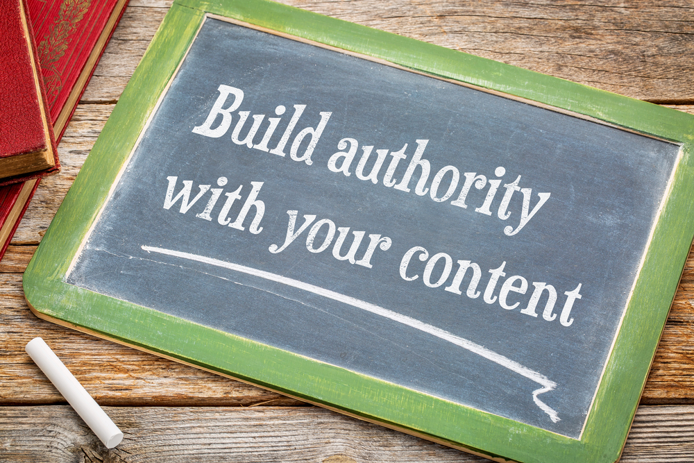 6 Ways to Build Brand Authority and Increase Interest