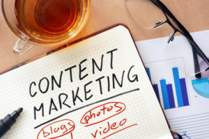 7 Ways to Drive Business Doing Content Marketing
