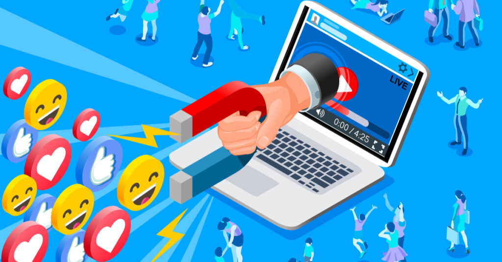 Better Relationships With User-Generated Content