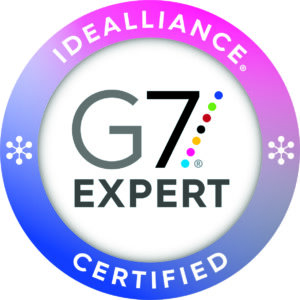 G7 Expert Badge