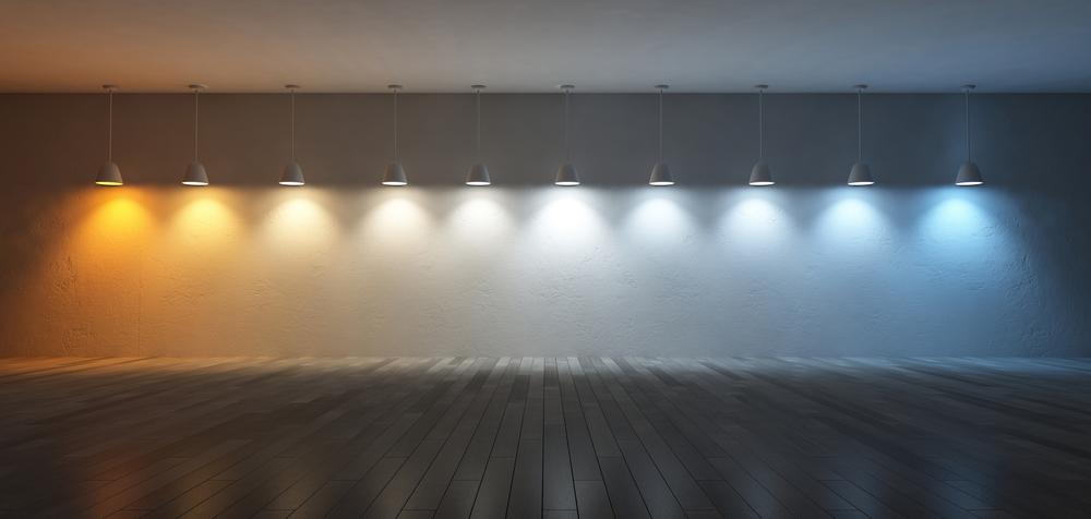 How Lighting Conditions Affect Overall Color Quality