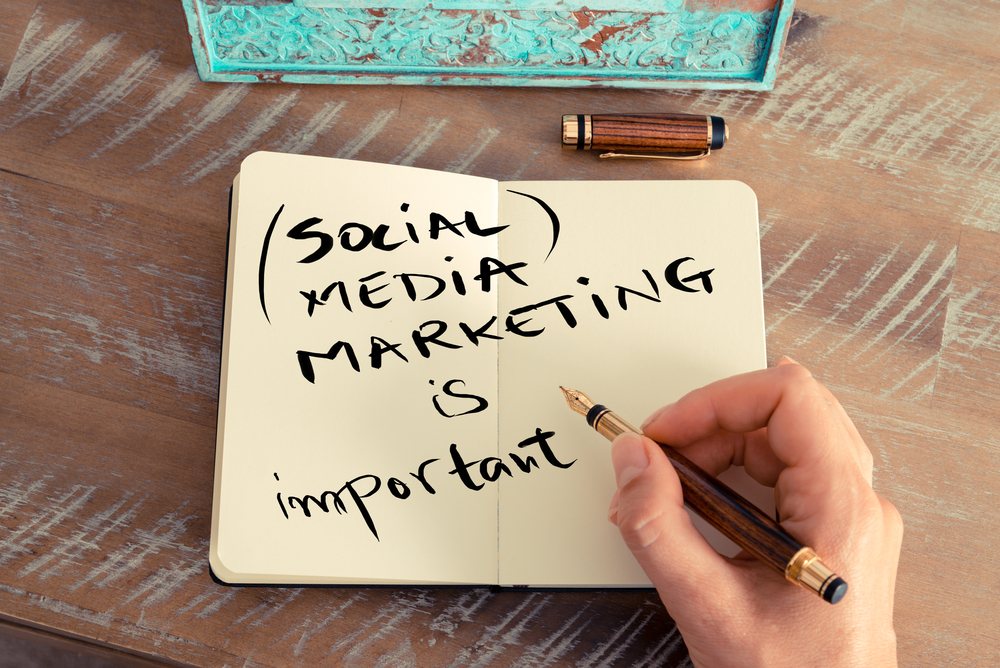 How Marketing and Social Media Go Hand in Hand