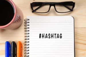 How To Identify The Right Social Media Hashtags