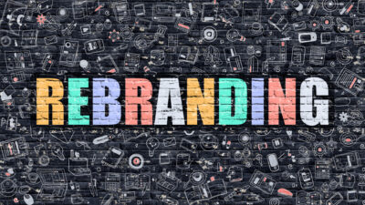How to Improve Your Brand Colors During a Rebrand