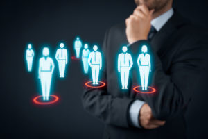 How to Target Your Marketing by Segmenting Your B2B Leads