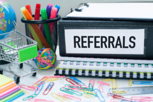 How to Use Direct Mail to Get More Referrals