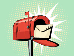 How to Use Direct Mail to Increase Website Traffic