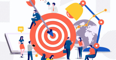 How to Use IP Targeting Strategy with Print Marketing