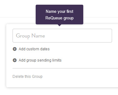 ReQueue group