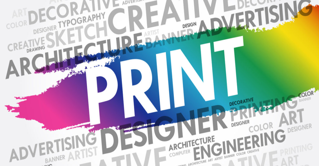 Using Print in Multichannel Marketing