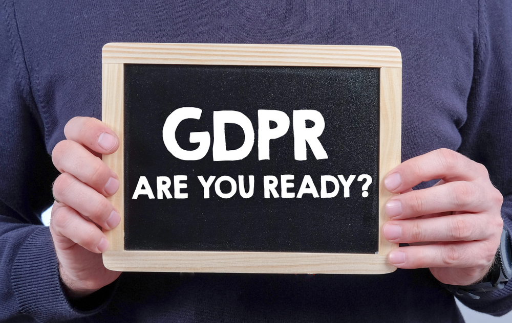 What GDPR Means for Small Businesses in the US