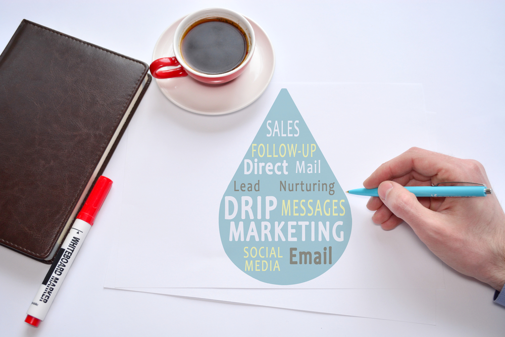 What to Know About Email Drip Campaigns