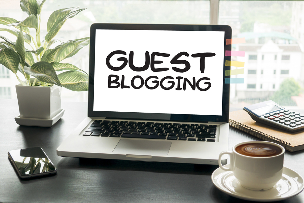 Why Guest Blogging Still Matters